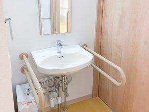 居室用洗面